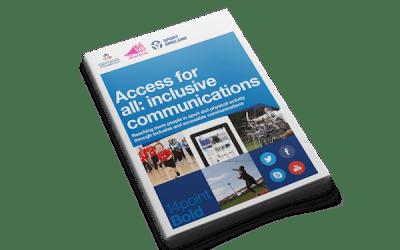 EFDS Communications Guide Award