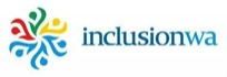 The Inclusion Club—Inclusion WA's Logo