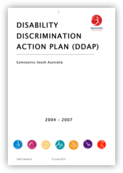 The Inclusion Club—Episode39 Disability Discrimination Action Plan PDF