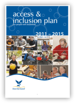 The Inclusion Club—Episode39 Access and Inclusion Plan PDF