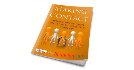 The Inclusion Club—Episode26: Making Contact Transcript