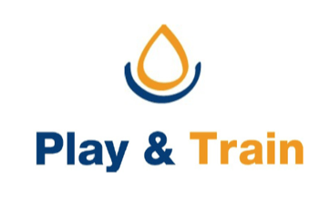 The Inclusion Club—Play & Train Logo