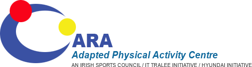 Logo of CARA Adapted Physical Activity Centre