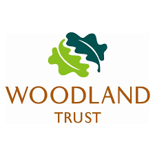 Woodlands trust logo