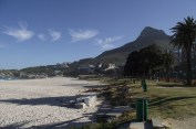 Camps Bay Beach and Lion's Head