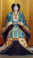 Princess of Japan