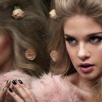 A girl named Madlen