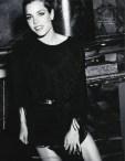 Charlotte Casiraghi Vogue Pages