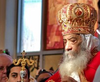Pope Shenouda Third