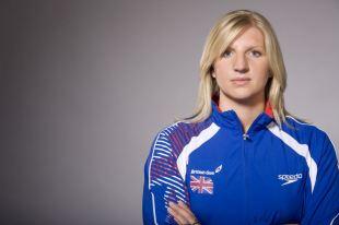 Becky Adlington tracksuit