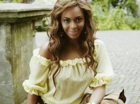 Beyonce Yellow