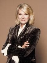 Candice Bergen as Shirley Schmidt