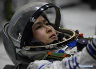 Liu Yang 07