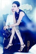 Mila Kunis Blue