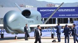 Northron Grumman Drone