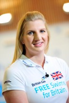 British Gas Free Swims for Britain