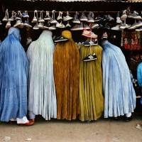 Better a gurka than a burka?
