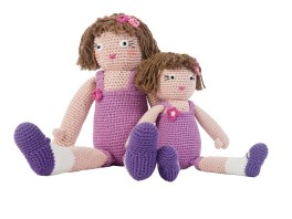 sebra dolls