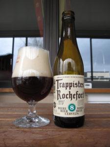 Rochefort Trappistes, Belgium