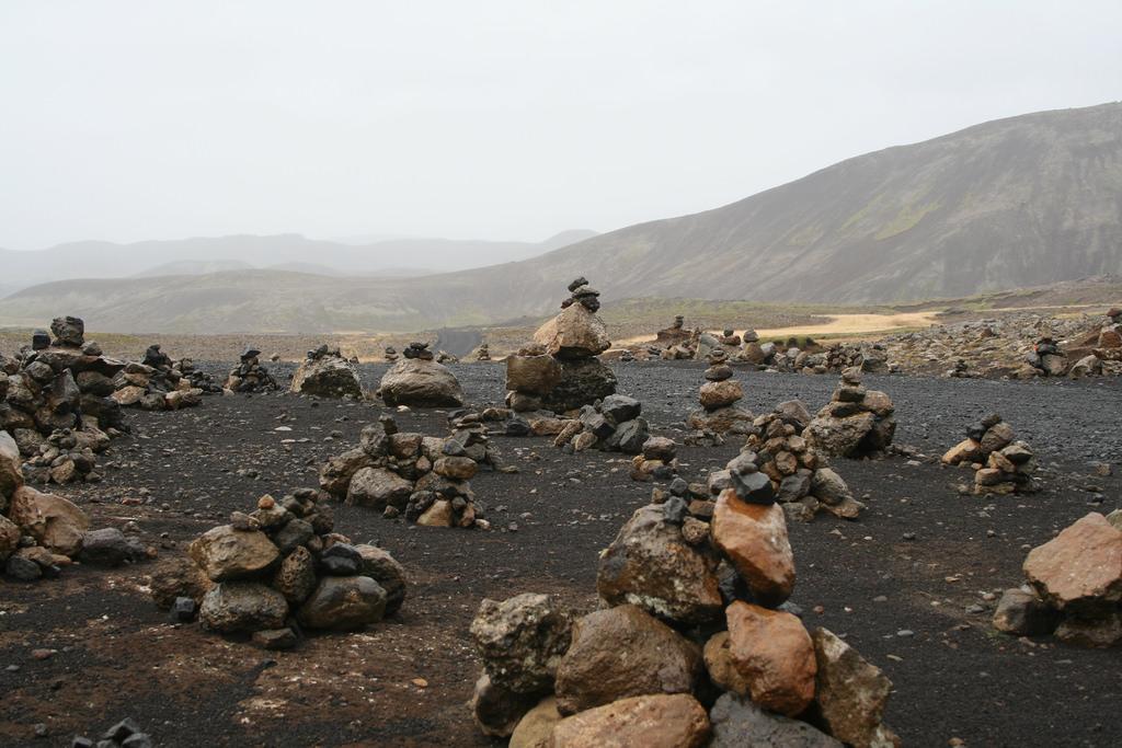 Hidden People, Iceland