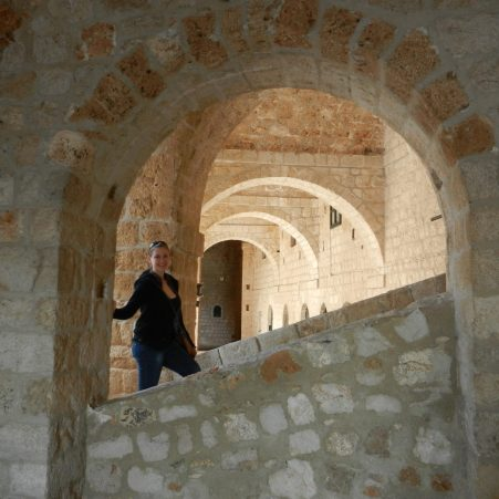 Lovrijenac fortress, Dubrovnik, Croatia