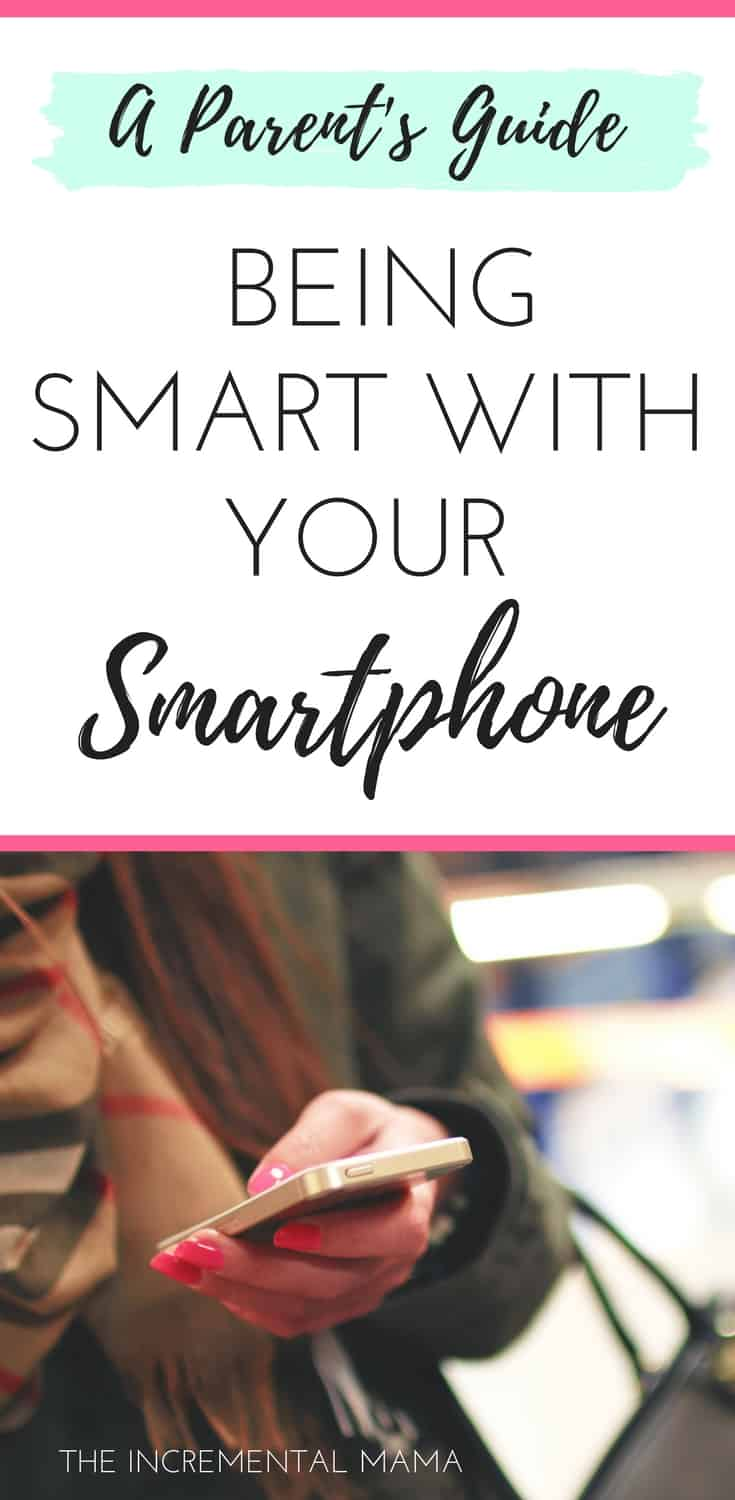 Beat Smartphone Addiction w/ Detox Ideas For Parents