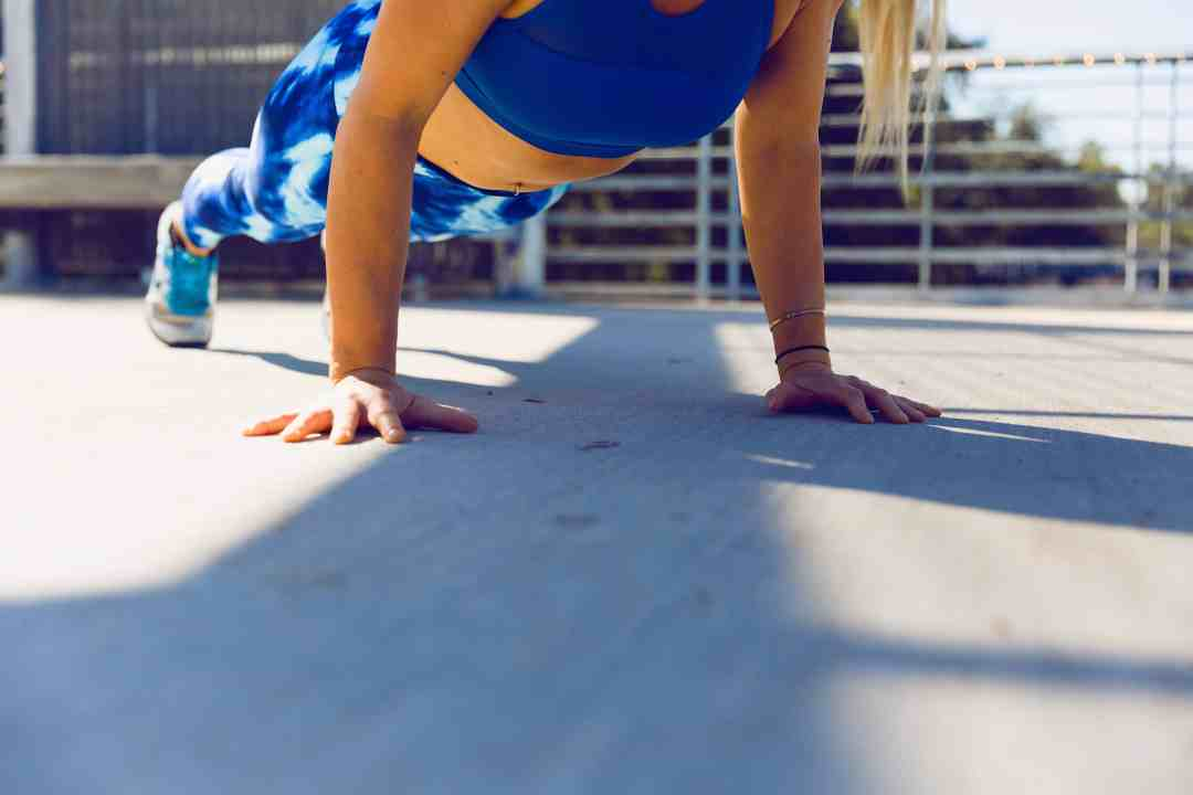 T25 is the perfect at-home workout for busy moms