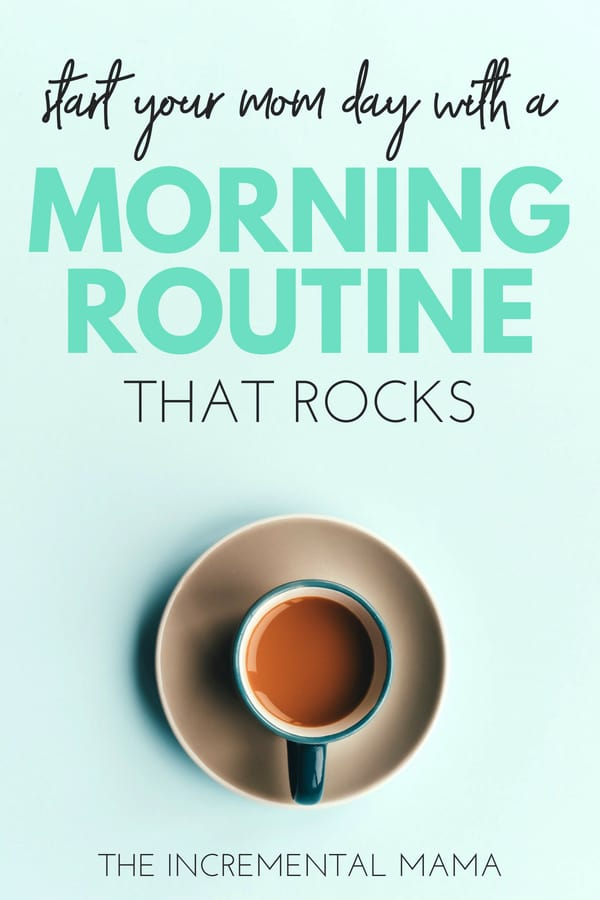 9 tips to create a morning routine that rocks