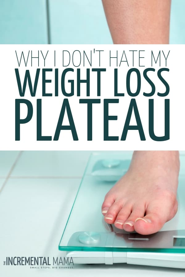 Why your weight-loss plateau is n't the end of the world #motivation