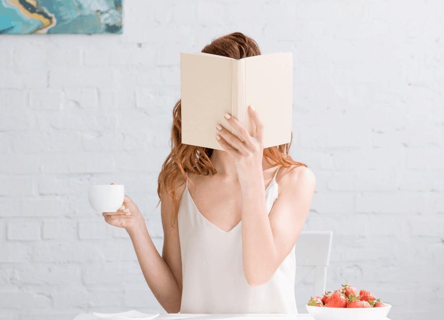 read in morning