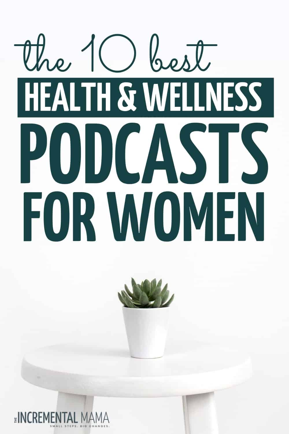 best health podcasts for women in 2019