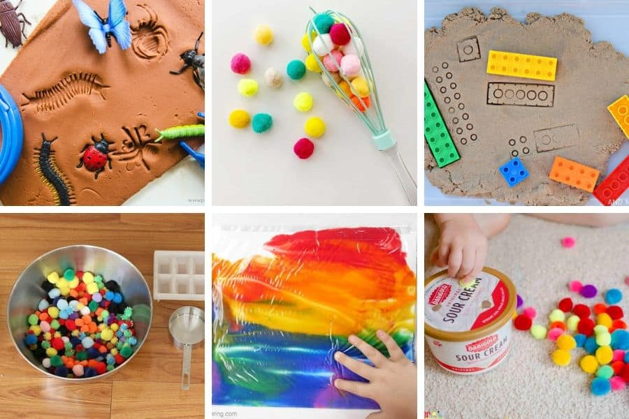 easy at-home activities for 2 year-olds