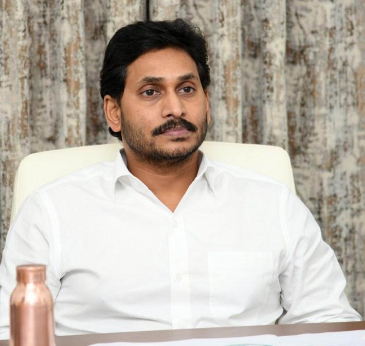 YS Jagan -Andhra Pradesh