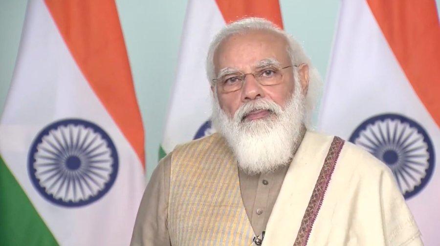 PM Modi Kisan Rail