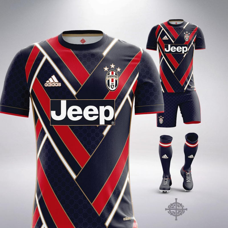 Juventus kit