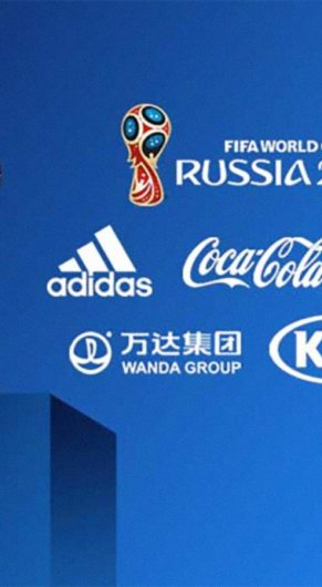 World Cup sponsors