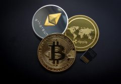 Cryptocurrency Price Correction