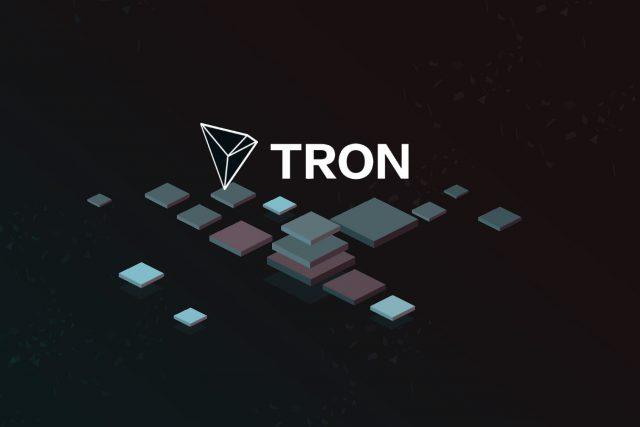 TRON TRX Innovation Cryptocurrency