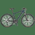 Scott Sub Cross 20 Bicycle