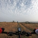 Riding the Tungarli Trail, Lonavala