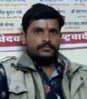 Chhelu Singh