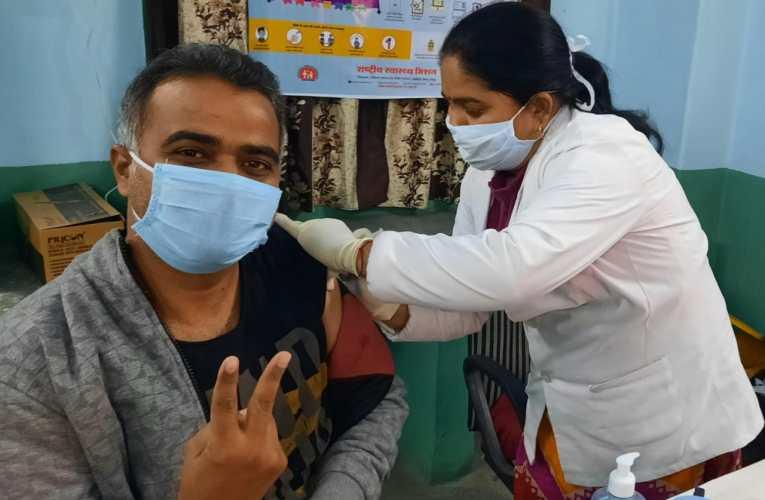 निजी अस्पतालों में कोविड का टीका लगवाने पर देने होंगे 250 रुपए