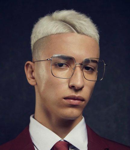 Men hairstyles 2020