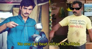 This #ChaiWala From Pakistan Is Trending & People Can't Stop Making Jokes