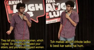 Latest Standup Video Of Abhishek Upmanyu Will Make Him Your New Favorite Comedian