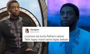 Hilarious Black Panther Reactions