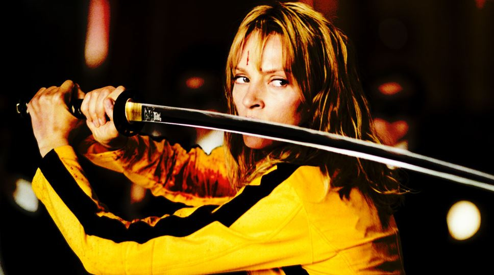 Kill Bill Bollywood