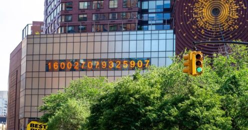 in image the new york clock the passage