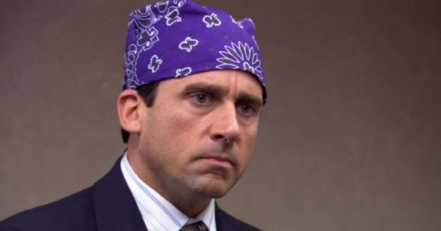michael scott from the office