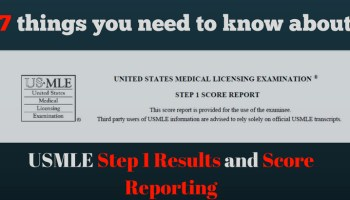 The most detailed USMLE Step 1 Experience [Step 1 score 259